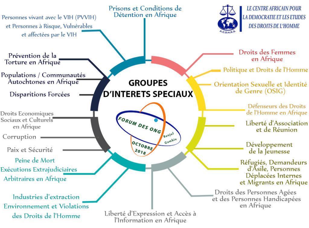 Infographie Goupes d'Interets Speciaux