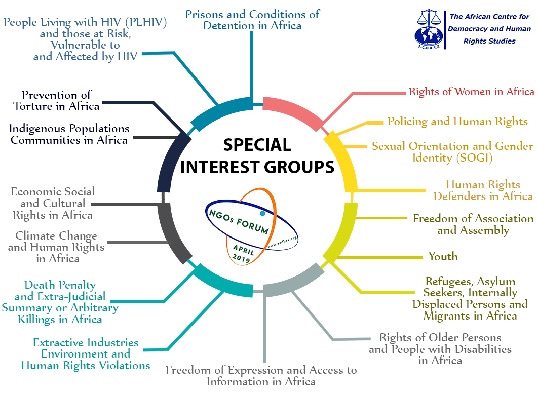 Infographie Interest Group